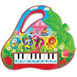 Азбукварик Музыкальная игрушка Азбукварик