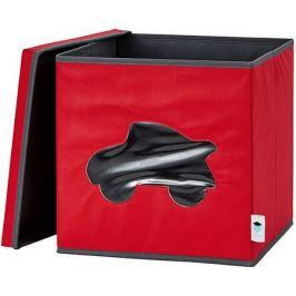 STORE IT! Коробка с крышкой для хранения Store it Машинка