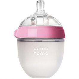 Comotomo Бутылочка для кормления Comotomo Natural Feel, 150 мл.,