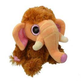 Wild Planet Мягкая игрушка Wild Planet Мамонтенок, 15 см
