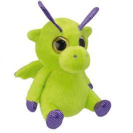 Wild Planet Мягкая игрушка Wild Planet Дракончик, 15 см