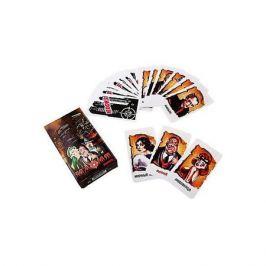 Нескучные игры Игральные карты Нескучные игры