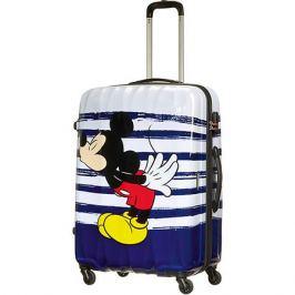 American Tourister Чемодан American Tourister Disney Поцелуйчик от Микки, высота 75 см