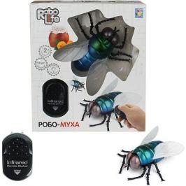 1Toy Робот на ИК управлении 1toy