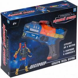 1Toy Оружие 1Toy Трансботы