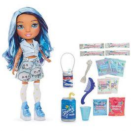 MGA Кукла MGA Poopsie Surprise Rainbow Blue Skye, 35 см