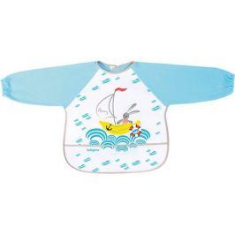 BabyOno Нагрудник-рубашка BabyOno Adventurer