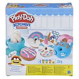Hasbro Игровой набор Play-Doh Kithen Creations