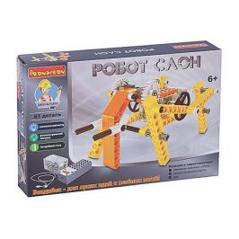Bondibon Конструктор Bondibon Робот-слон, 61 деталь