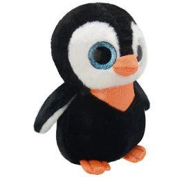 Wild Planet Мягкая игрушка Wild Planet Пингвин, 15 см