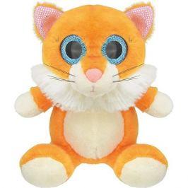Wild Planet Мягкая игрушка Wild Planet Котенок, 15 см