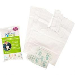 Potette Plus Одноразовые пакеты Potette Plus 30 шт