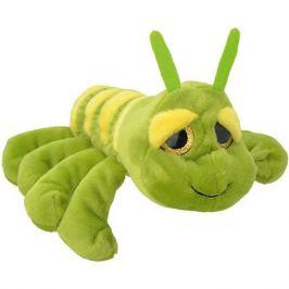 Wild Planet Мягкая игрушка Wild Planet Кузнечик, 25 см