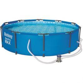 Bestway Каркасный бассейн с ф.-насосом, 4678 л, Bestway