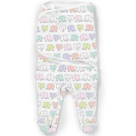 Summer Infant Конверт для пеленания Summer Infant, слоники