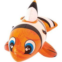 Bestway Игрушка для катания верхом Bestway, Рыба-клоун