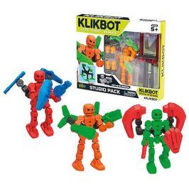 Zing Набор Zing Stikbot Klikbot