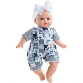 Paola Reina Кукла Paola Reina Соня, озвученная, 36 см