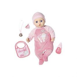 Zapf Creation Многофункциональная кукла Zapf Creation Baby Annabell, 43 см