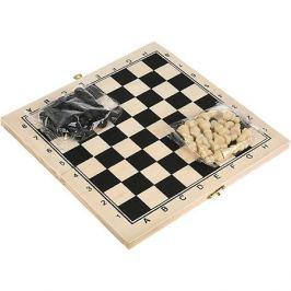 Играем вместе Шахматы Играем Вместе, 3-в-1