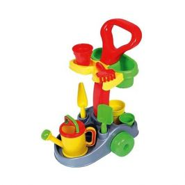 Полесье Набор игрушек для песочницы Полесье №382