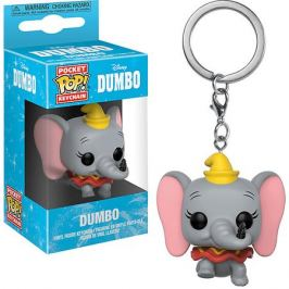 Funko Брелок Funko Pocket POP! Keychain: Disney