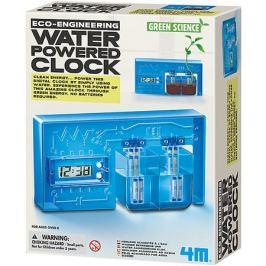 4M Набор для робототехники Green Science Водные часы