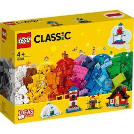 LEGO Конструктор LEGO Classic 11008: Кубики и домики