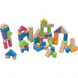 Little Hero Мягкий конструктор Little Hero Строительные кубики