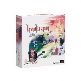 Cosmodrome Games Настольная игра Cosmodrome Games Имаджинариум: Добро