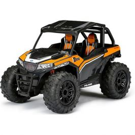 New Bright Радиоуправляемая машинка New Bright Polaris ATV 1:14