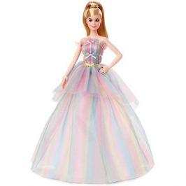 Mattel Коллекционная кукла Barbie
