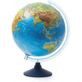 Globen Глобус Земли Globen физико-политический рельефный с подсветкой, 320мм
