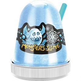 KiKi Слайм Monster Slime Цветной Лед, , 130 гр