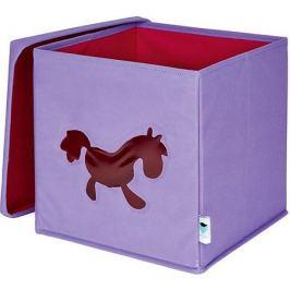 STORE IT! Коробка с крышкой для хранения Store it Пони