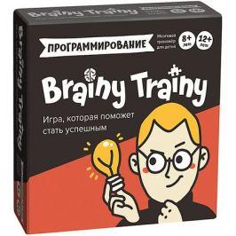 Brainy Trainy Игра-головоломка Brainy Trainy Программирование