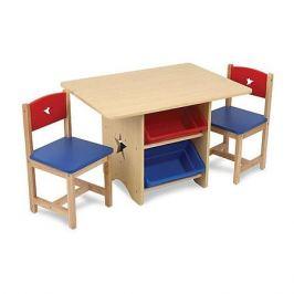 KidKraft Набор детской мебели KidKraft Star