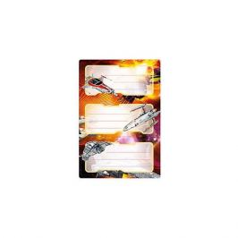 Herma Набор наклеек для тетрадей Herma