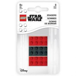 LEGO Набор ластиков LEGO Star Wars, 3 шт