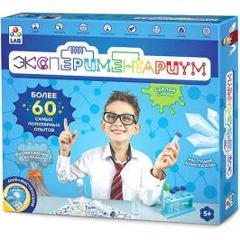 1Toy Большой научный набор Экспериментариум