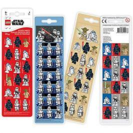 LEGO Набор стикеров LEGO Star Wars, 4 шт