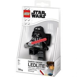 LEGO Налобный фонарик LEGO Star Wars Дарт Вейдер