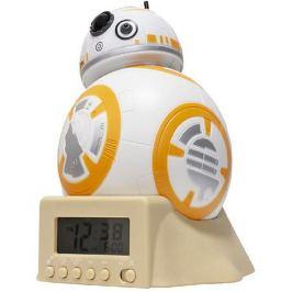 Детское время Будильник Kids Time BulbBotz Star Wars BB-8 минифигура