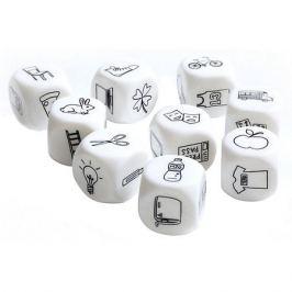 Bradex Кубики Bradex «Сочини историю», 9 штук