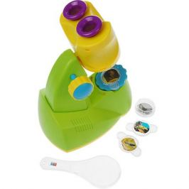 Shantou Gepai Игровой набор Shantou Gepai Микроскоп, свет