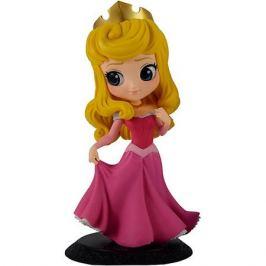 BANDAI Фигурка Bandai Q Posket Disney Characters: Принцесса Аврора в розовом платье