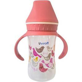 Uviton Baby Бутылочка Uviton Baby с широким горлышком, 250 мл,