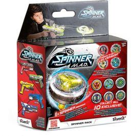 Silverlit Боевой волчок Silverlit Spinner M.A.D