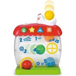 WinFun Развивающая игрушка WinFun Амбар