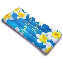 Intex Надувной матрас Intex Вдохновение. Цветы